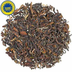 Schwarzer Tee Darjeeling Margaret´s Hope second flush, loser Tee