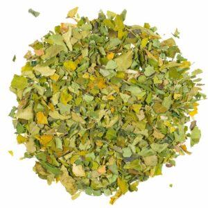 Kräutertee Moringablätter, loser Tee