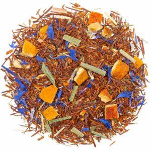 Kräutertee Orange natürlich, loser Tee