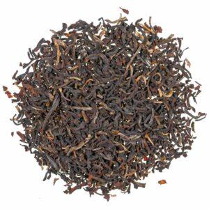 Schwarztee Ostfriesenmischung Blatt, loser Tee