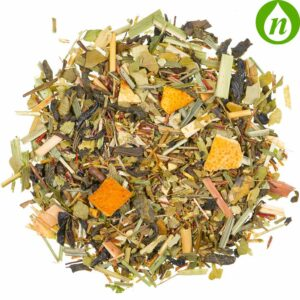 Kräutertee Teatox Lemon Star natürlich, loser Tee